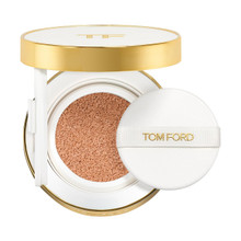 TOM FORD Soleil Glow Tone Up Foundation Hydrating Cushion Compact (with Case)