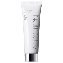 ADDICTION Skin Protector Face & Body SPF 35/ PA+++ 120g ~ 2019 Summer Limited Edition