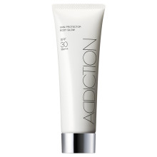 ADDICTION Skin Protector Body Glow SPF 30/ PA+++ 120g ~ 2019 Summer Limited Edition