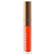 LUNASOL Sheer Ligth Gloss ~ EX08 Apricot Orange ~ 2019 Summer Limited Edition