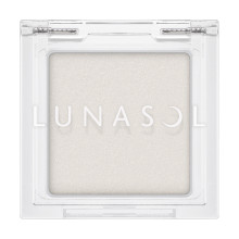LUNASOL Glow Nuance Eyes ~ EX01 Shiny White ~ 2019 Summer Limited Edition