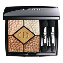 DIOR 5 Couleurs Eyeshadow Wild Earth ~ 696 Sienna ~ 2019 Summer Wild Earth Limited Edition