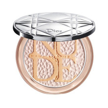 DIOR Diorskin Mineral Nude Glow Powder Wild Earth ~ 002 Dune Heart ~ 2019 Summer Wild Earth Limited Edition