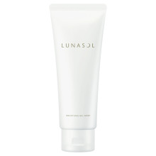 LUNASOL Smoothing Gel Wash 150g