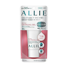 KANEBO ALLIE Extra UV Facial Gel SPF50+ PA++++ 25g