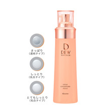 KANEBO Dew Superior Lotion Concentrate Moist 150ml