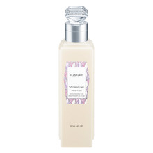 JILL STUART Shower Gel 250ml ~ White Floral