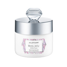 JILL STUART Body Jelly 200g ~ White Floral