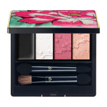 Cle de Peau Eye Color Quad ~ 320 Draped in Velvet ~ 2019 Holiday Limited Edition