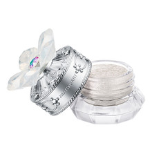 JILL STUART Crystal Bloom Jelly Bijou ~ 02 Snow