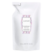 JILL STUART Conditioner White Floral (Refill) 450ml
