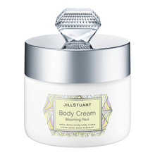 JILL STUART Body Cream Blooming Pear 200g