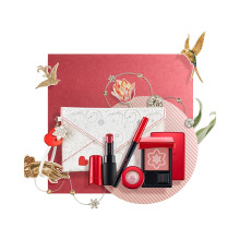 COSME DECORTE Makeup Coffret II ~ 2019 Holiday Limited Edition
