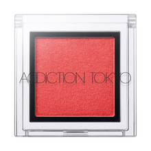 ADDICTION The Eyeshadow L ~ 152 Saffron Red ~ 2020 Spring Limited Edition