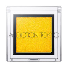 ADDICTION The Eyeshadow L ~ 154 Amaltas Yellow ~ 2020 Spring Limited Edition