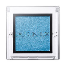 ADDICTION The Eyeshadow L ~ 156 The Blue City ~ 2020 Spring Limited Edition