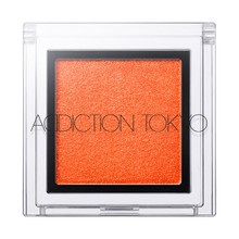 ADDICTION The Eyeshadow L ~ 158 Orange Marigold ~ 2020 Spring Limited Edition