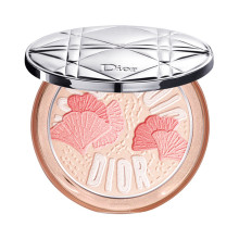 DIOR Diorskin Mineral Nude Luminizer Powder ~ 012 Blushing Light ~ Diorsnow Garden of Light 2020 Limited Edition