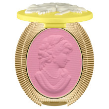 Les Merveilleuses LADUREE Pressed Cheek Color N mini ~ 01 Josephine ~ 2020 Summer Limited Edition