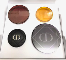 Clearance! DIOR Forever Perfect Cushion and Trinket Holder Trio Set