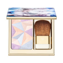 Cle de Peau Holiday Luminizing Face Enhancer ~ 101 Moon Shimmer ~ 2020 Holiday Limited Edition