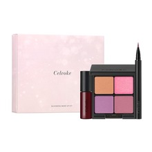 CELVOKE Blooming Makeup Kit B ~ 2020 Holiday Limited Edition