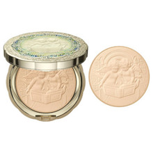 KANEBO Milano Collection Face Up Powder 2021 (with Extra Refill) ~ 2020 Holiday Limited Edition