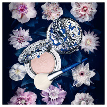 COSME DECORTE Marcel Wanders Collection Cosme Deocrte Face Powder X ~ 2020 Holiday Limited Edition