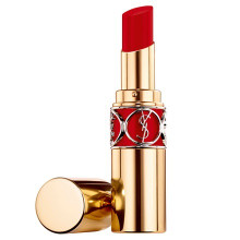 YSL Rouge Volupte Shine ~ No.127 Rouge Studio ~ 2021 Spring Limited Edition