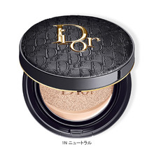 DIOR Diorskin Forever Cushion (with Case) ~ 1N ~ 2021 Spring Limited Edition