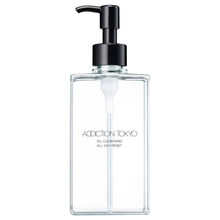 ADDICTION Oil Cleansing All Day Reset 250ml ~ 2021 Summer new item