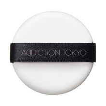 ADDICTION Cushion Foundation Puff ~ 2021 Summer new item