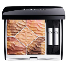 DIOR 5 Couleurs Couture Eyeshadow #699 Mirage ~ 2021 Summer Dune Limited Edition