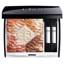 DIOR 5 Couleurs Couture Eyeshadow #759 Dune ~ 2021 Summer Dune Limited Edition