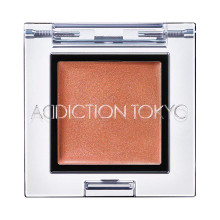 ADDICTION The Eyeshadow Cream ~ 105C Fire Agate ~ Summer 2021 The Unpoished Gem Limited Edition