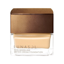 Lunasol by KANEBO Skin Modeling Water Cream Foundation 30g