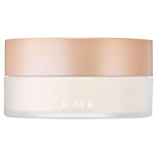 RMK Airy Touch Finishing Powder (Full Set) ~ EX-01 Hazy Afternoon ~ 2021 Autumn Limited Edtion