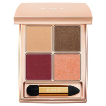 RMK Rosewood Daydream 4 Eyes ~ 01 Canyon Day Break ~ 2021 Autumn Limited Edition