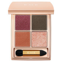 RMK Rosewood Daydream 4 Eyes ~ 02 Rustic Rose ~ 2021 Autumn Limited Edition