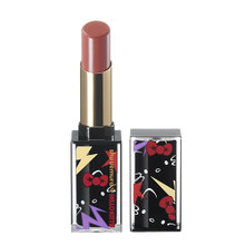 SHU UEMURA Hello Kitty Rouge Unlimited Lacquer Shine ~ Ginger Flash ~ 2021 Holiday Limited Edition