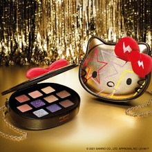 SHU UEMURA Hello Kitty Rock the Party! Eye Palette ~ 2021 Holiday Limited Edition