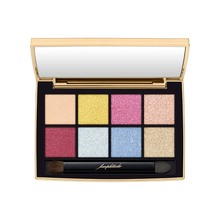 Amplitude Eye Color Palette Limited Collection a ~ 2021 Holiday Limited Edition