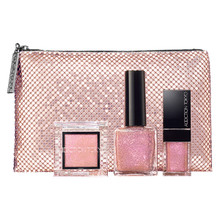 ADDICTION Sparkle Color Collection ~ Rose Quartz ~ 2021 Holiday Limited Edition