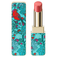 Cle de Peau Limited Edition Lipstick Shine ~ 516 Vibrant Coral-Rose ~ 2021 Holiday Limited Edition