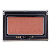 KANEBO Coffret D'or Color Blush (Case + Refill + Brush)