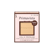 SOFINA Primavista Powder Foundation [Perfect Fit] (Refill Only) SPF15 PA++
