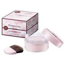 SOFINA Primavista Face Powder [Loose] 15g