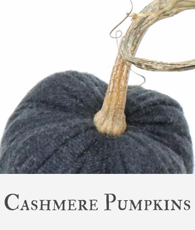 Hot Skwash Cashmere Pumpkins