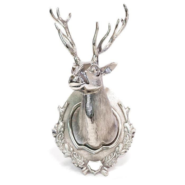 Lodge Deer Head