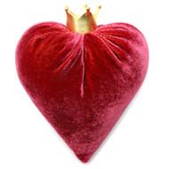 Guava Velvet Heart
